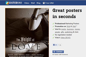posterini.com