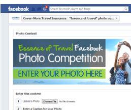 10 facebook photo contest