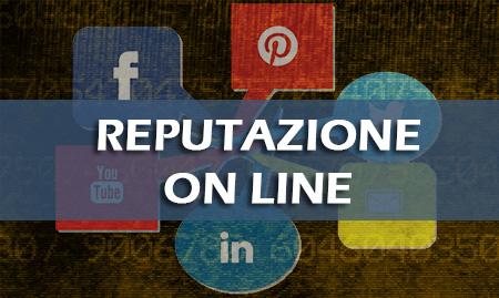 Reputazione on line