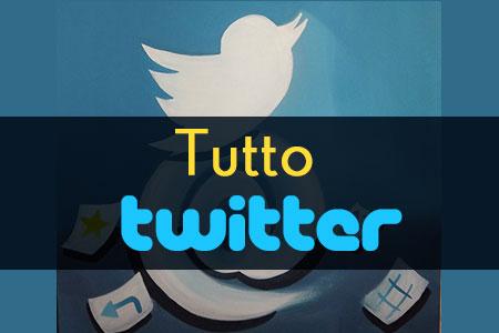 Tutto-twitter-guida-breve