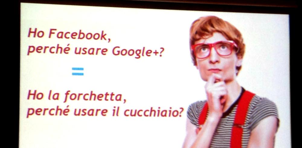 FB vs GooglePlus