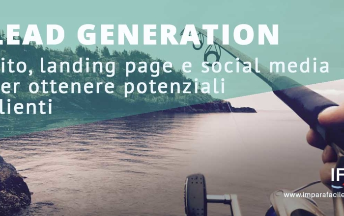 Lead-Generation potenziali clienti