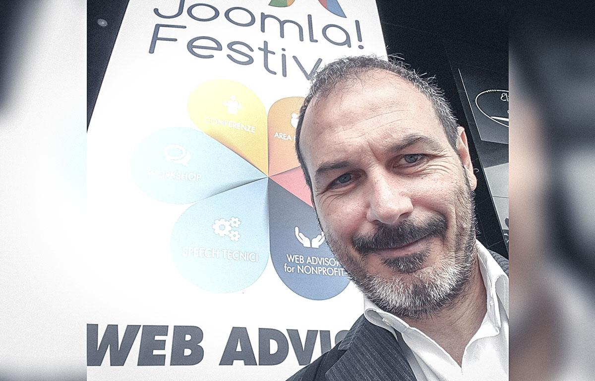 Joomla festival giovanni dalla bona 1