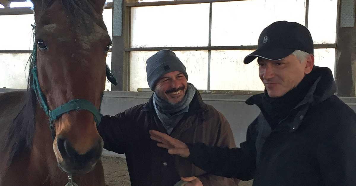 Giovanni-dalla-bona-horse-coaching-comunicazione